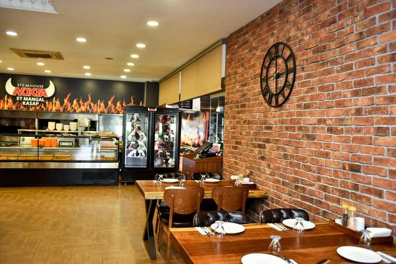 Cafe Duvar Dekorasyonu (3)