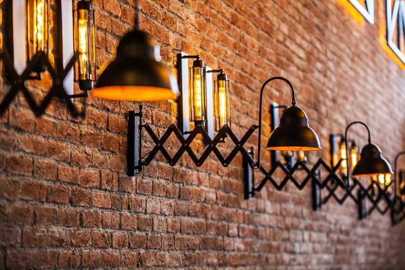 Cafe Duvar Dekorasyonu (5)