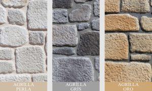 Kültür Taşı Agrilla
