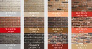 Kültür Tuğlası Old Brick