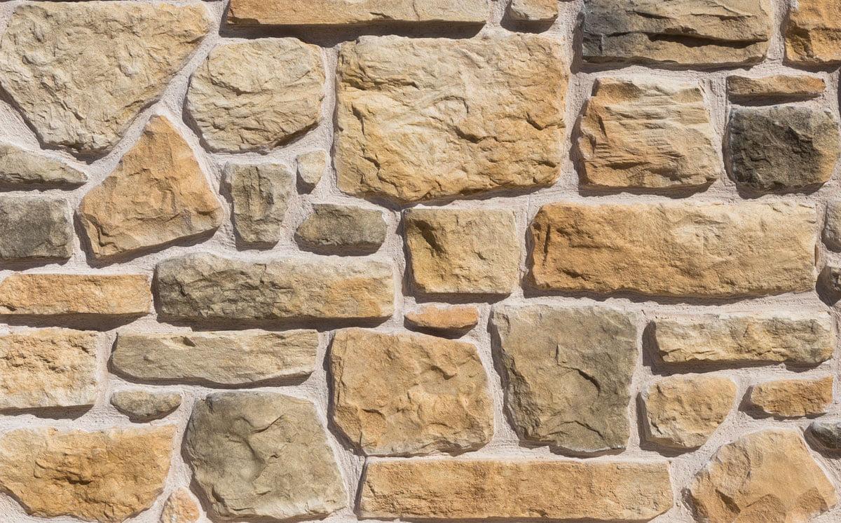 Taş Duvar Dokuları